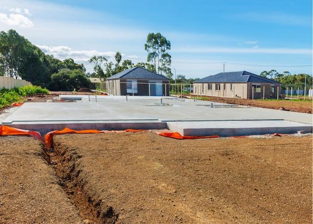 concrete foundation memphis