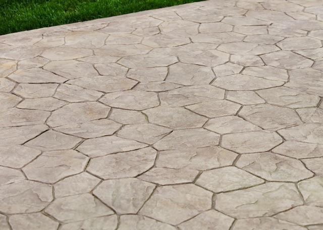 concrete memphis tn